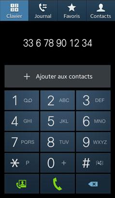 Hyperlien téléphonique depuis un PDF