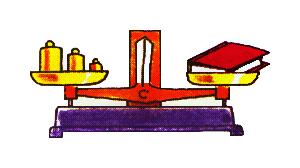Calcul du poids d'un imprimé