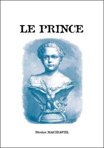 Couverture de Le Prince