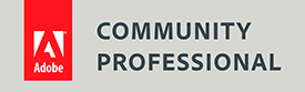 Badge Community Professional