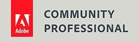 Badge Community Professional