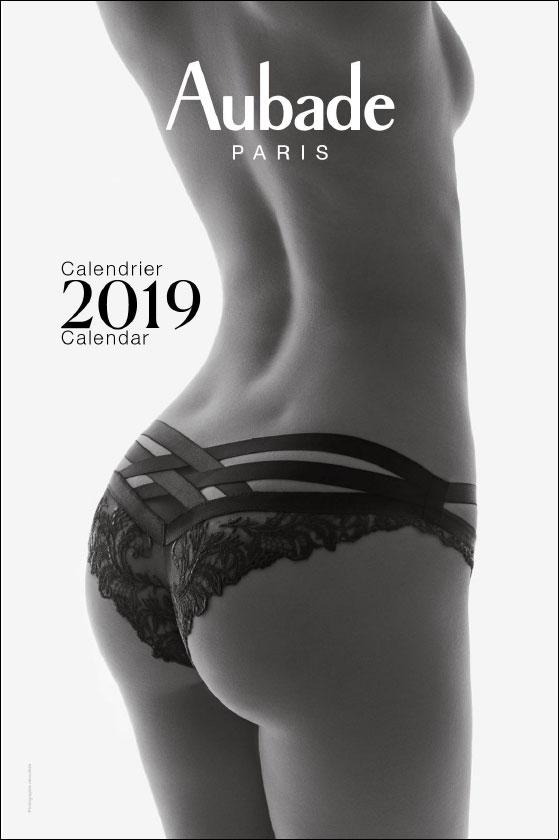 Aubade Calendrier 2019